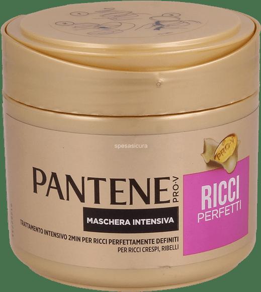 Pantene Maschera Ricci Ml25050