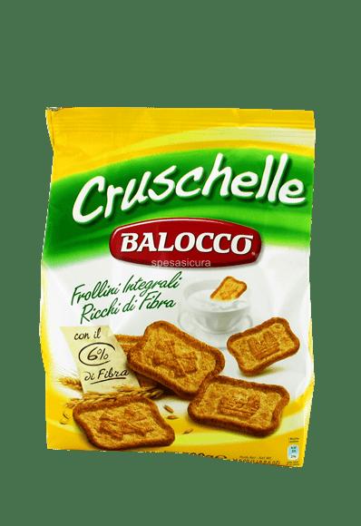 cruschelle balocco